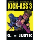 KICK-ASS V3 1. COVER E. CULLY HAMNER