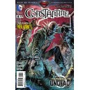 CONSTANTINE 4. DC RELAUNCH (NEW 52)