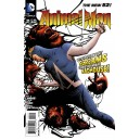 ANIMAL MAN 21. DC RELAUNCH (NEW 52)