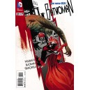 BATWOMAN 21. DC RELAUNCH (NEW 52)