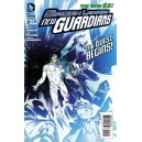 GREEN LANTERN NEW GUARDIANS 21. DC RELAUNCH (NEW 52).
