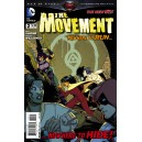 THE MOVEMENT 2. DC RELAUNCH (NEW 52)
