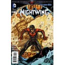 NIGHTWING 21. DC RELAUNCH (NEW 52).