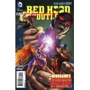 RED HOOD AND THE OUTLAWS 21. DC RELAUNCH (NEW 52).