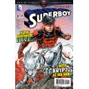 SUPERBOY 21. DC RELAUNCH (NEW 52)