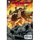 BATMAN THE DARK KNIGHT 21. DC RELAUNCH (NEW 52)