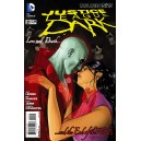 JUSTICE LEAGUE DARK 21. DC RELAUNCH (NEW 52)