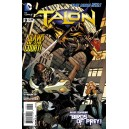 TALON 9. DC RELAUNCH (NEW 52)