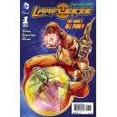 LARFLEEZE 1. DC RELAUNCH (NEW 52)