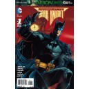 LEGENDS OF THE DARK KNIGHT 1. BATMAN. DC COMICS.