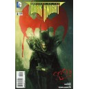 LEGENDS OF THE DARK KNIGHT 2. BATMAN. DC COMICS.
