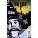 LEGENDS OF THE DARK KNIGHT 3. BATMAN. DC COMICS.