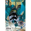 LEGENDS OF THE DARK KNIGHT 6. BATMAN. DC COMICS.