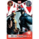 A+X 9. MARVEL NOW!