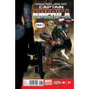 CAPTAIN AMERICA 8. MARVEL NOW!