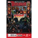 FEARLESS DEFENDERS 5. MARVEL NOW