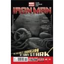 IRON MAN 11. MARVEL NOW! THE SECRET ORIGIN OF TONY STARK.