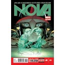 NOVA 5. MARVEL NOW!
