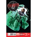 SECRET AVENGERS 5. MARVEL NOW!