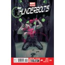 THUNDERBOLTS 10. MARVEL NOW!