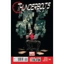 THUNDERBOLTS 12. MARVEL NOW!