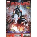 IRON MAN 1. MARVEL NOW! NEUF.