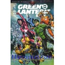 GREEN LANTERN SAGA 14. RED LANTERN. CORPS. NEW GUARDIANS. EARTH 2 - EARTH TWO. NEUF.