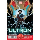 ULTRON 1. MARVEL NOW!