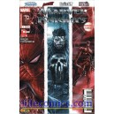 MARVEL KNIGHTS 7. SPIDER-MAN. WINTER SOLDIER. DAREDEVIL. PUNISHER. NEUF.