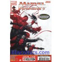 MARVEL KNIGHTS 9. MARVEL NOW! THUNDERBOLTS. WINTER SOLDIER. DAREDEVIL. PUNISHER. NEUF.