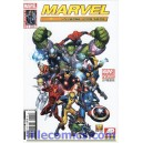 MARVEL UNIVERSE HORS SÉRIE 14. POINT ONE MARVEL NOW! NEUF.