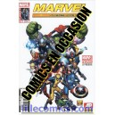 MARVEL UNIVERSE HORS SÉRIE 14. POINT ONE MARVEL NOW! OCCASION.