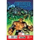 FANTASTIC FOUR 9. MARVEL NOW!