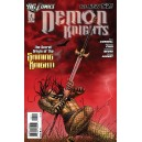 DEMON KNIGHTS N°4 DC RELAUNCH (NEW 52)