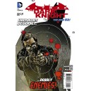 BATMAN THE DARK KNIGHT 22. DC RELAUNCH (NEW 52)