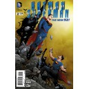 BATMAN SUPERMAN 2. DC RELAUNCH (NEW 52)