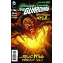 GREEN LANTERN NEW GUARDIANS 22. DC RELAUNCH (NEW 52).