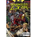 JUSTICE LEAGUE DARK 22. DC RELAUNCH (NEW 52)