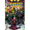JUSTICE LEAGUE OF AMERICA 6. DC RELAUNCH (NEW 52).