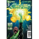 GREEN LANTERN N°4 DC RELAUNCH (NEW 52)