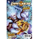 LARFLEEZE 2. DC RELAUNCH (NEW 52)