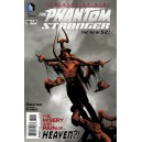 PHANTOM STRANGER 10. TINITY OF SIN. DC RELAUNCH (NEW 52)