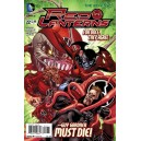 RED LANTERNS 22. DC RELAUNCH (NEW 52).