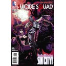 SUICIDE SQUAD 22. DC RELAUNCH (NEW 52).