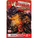FEARLESS DEFENDERS 6. MARVEL NOW!