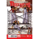 FEARLESS DEFENDERS 7. MARVEL NOW!