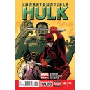 INDESTRUCTIBLE HULK 10. MARVEL NOW!
