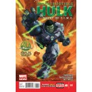 INDESTRUCTIBLE HULK 11. MARVEL NOW!