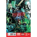 SECRET AVENGERS 6. MARVEL NOW!