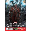 SUPERIOR CARNAGE 2. MARVEL NOW!